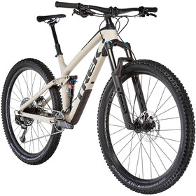Trek Fuel EX 9.7 matte sandstorm/trek black